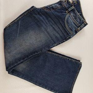 Silver Jeans Suki Flare Bootcut Denim Size 29